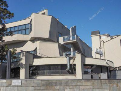 La Galleria d'Arte Moderna di Torino