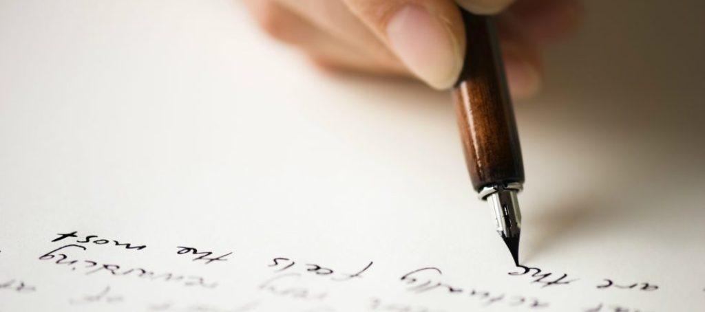 Studio sulla scrittura degli ipovedenti