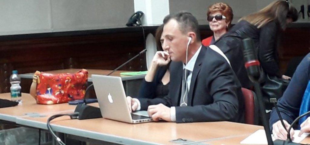Il disability manager della città di Torino, Franco Lepore
