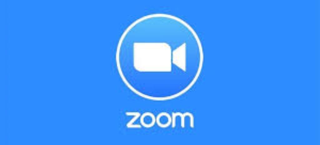 logo piattaforma Zoom