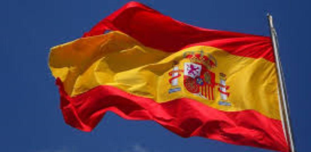 Immagine bandiera Spagna