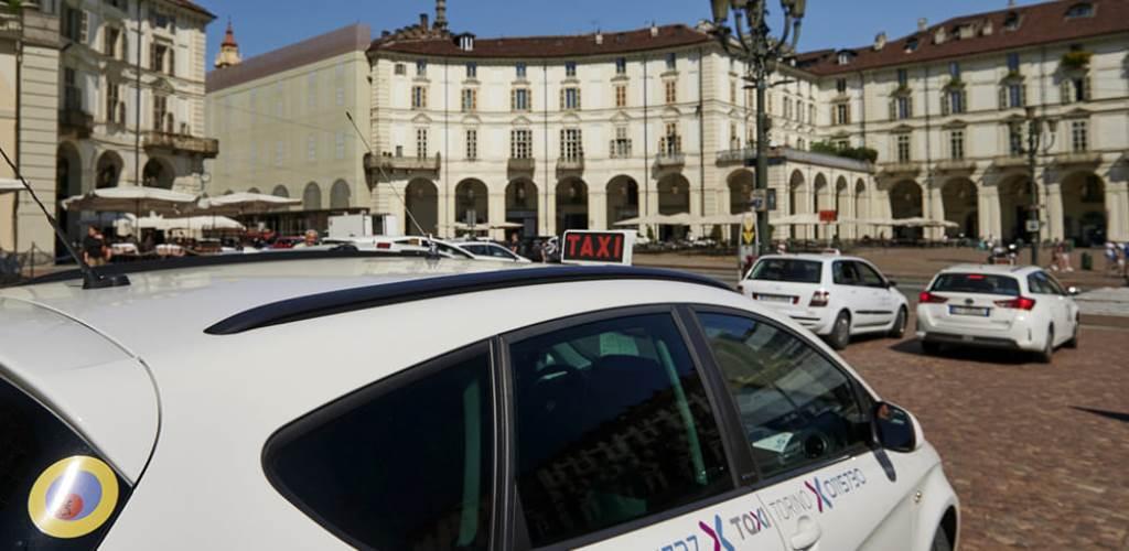 Mobilità: servizio buoni viaggio Comune di Torino